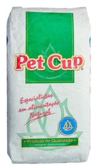 PET CUP PSITACIDEOS CLASSIC 20 KG