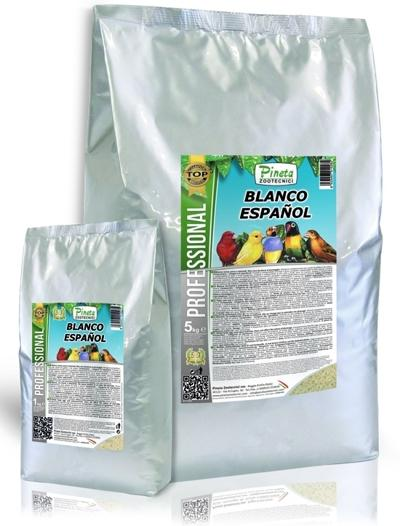 PINETA BLANCO ESPAÑOL