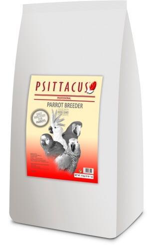 PSITTACUS PARROT BREEDER 15 KG