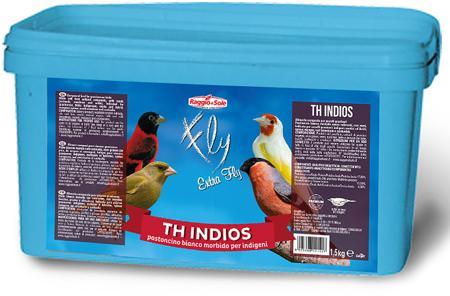RAGGIO DI SOLE TH INDIOS 1.5 KG