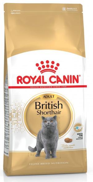 ROYAL CANIN BRITISH SHORTAIR 2 KG