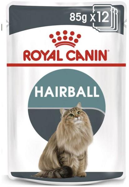 ROYAL CANIN CAT WET HAIRBALL CARE 85GR