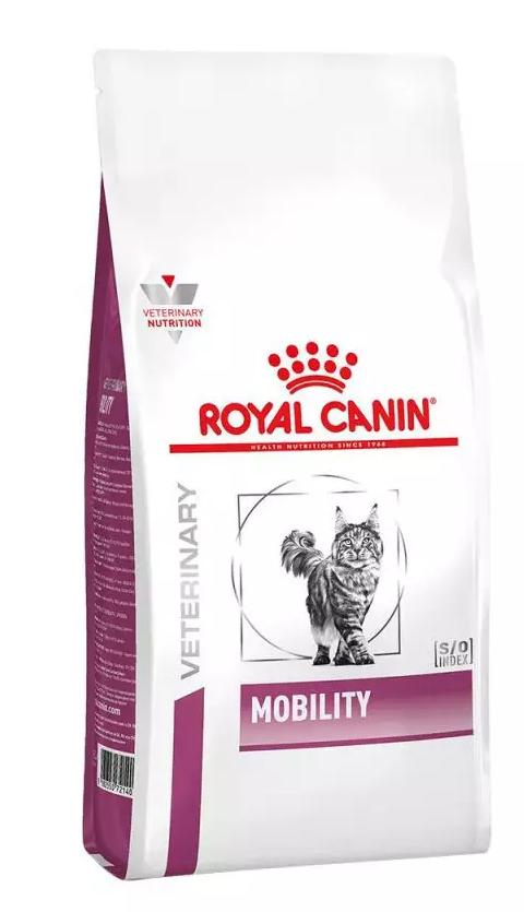 ROYAL CANIN CAT MOBILITY 2 KG