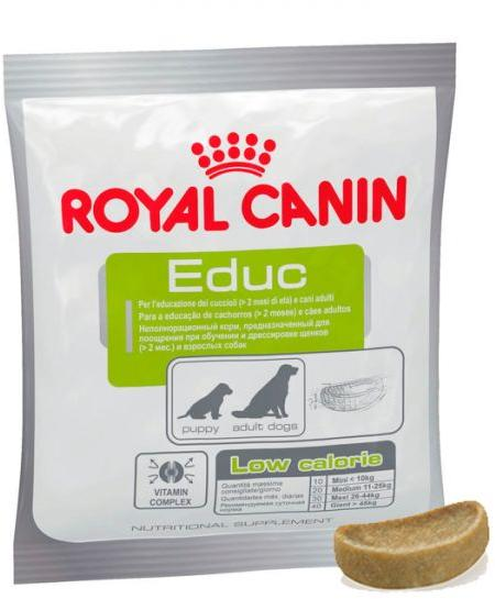 ROYAL CANIN EDUC 50 GR