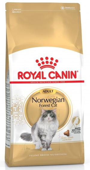 ROYAL CANIN BOSQUES DA NORUEGA