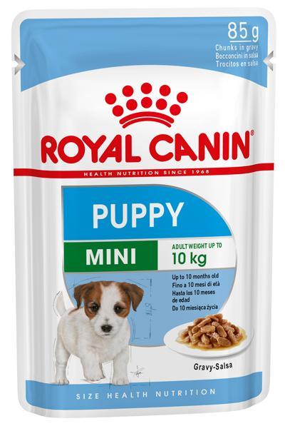 ROYAL CANIN PUPPY MINI 85 GR