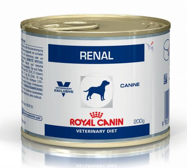 ROYAL CANIN VET RENAL WET