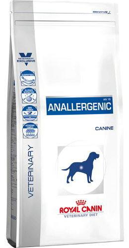 ROYAL CANIN VET ANALLERGENIC