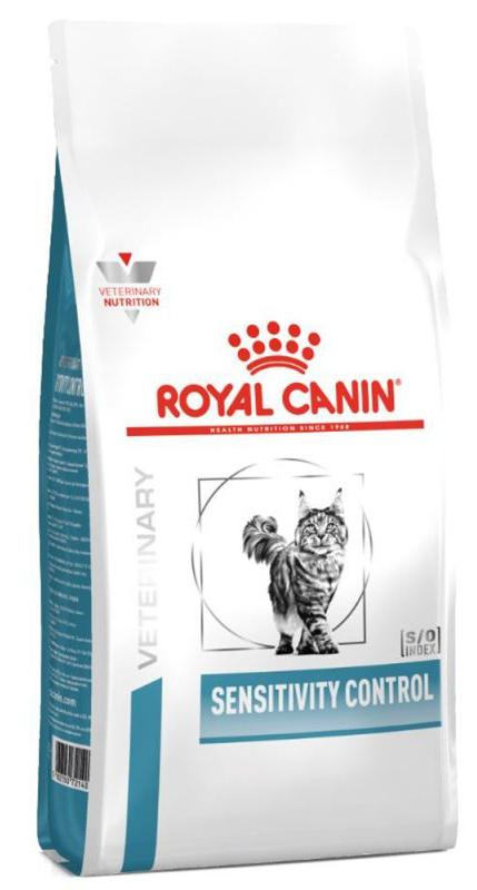 ROYAL CANIN VET FELINE SENSITIVITY CONTROL