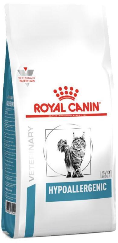ROYAL CANIN VET FELINE HYPOALLERGENIC