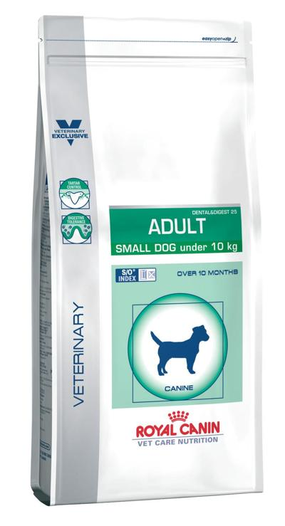 ROYAL CANIN VET ADULT SMALL DOG