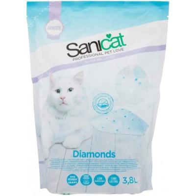SANICAT SILICA 3.8 LT
