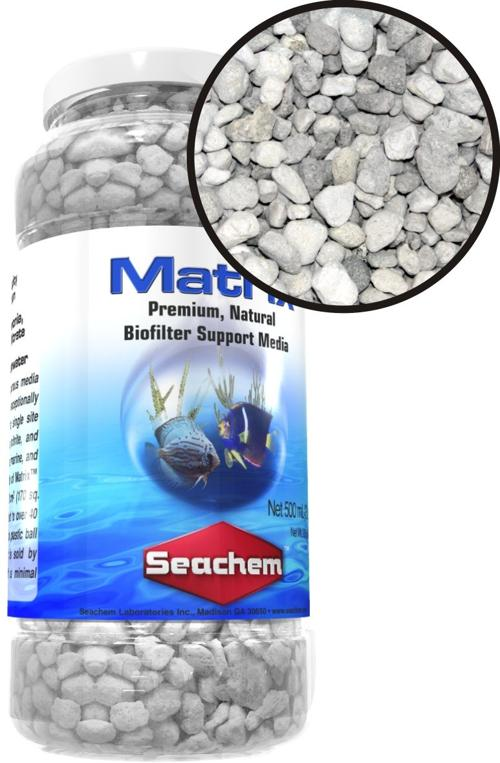 SEACHEM MATRIX