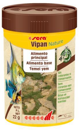 SERA VIPAN NATURE