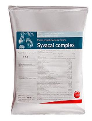 SYVACAL COMPLEX 1 KG