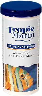 TROPIC MARIN TRIPLE-BUFFER