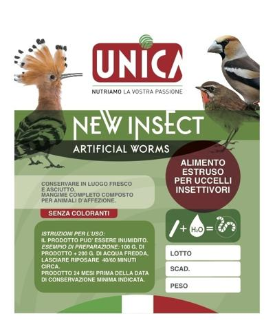 UNICA NEW INSECT