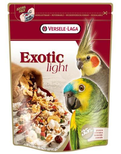 VL EXOTIC LIGHT 750 GR