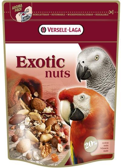 VL PAPAGAIOS EXOTIC NUTS