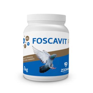 ZOOPAN FOSCAVIT P 1 KG