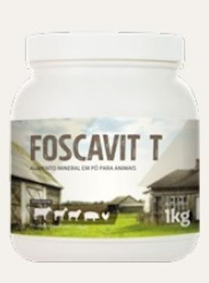 ZOOPAN FOSCAVIT T 1 KG