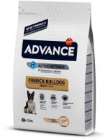 ADVANCE FRENCH BULLDOG 7.5 KG
