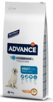 ADVANCE MAXI ADULTO FRANGO 14 KG