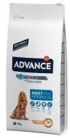 ADVANCE MEDIUM ADULTO FRANGO