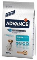 ADVANCE MINI PUPPY FRANGO