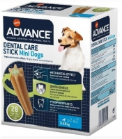 ADVANCE SNACK DENTAL STICK MINI