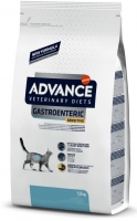 ADVANCE VET CAT GASTROENTERIC 1.5KG