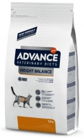 ADVANCE VET CAT WEIGHT BALANCE