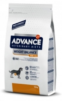 ADVANCE VET WEIGHT BALANCE MINI 1.5 KG