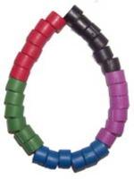 PLASTIC RINGS - L
