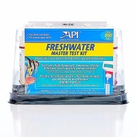 API FRESHWATER MASTER TEST KIT*