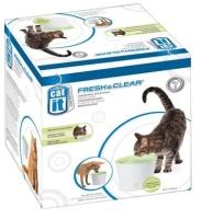 CAT IT FRESH & CLEAR