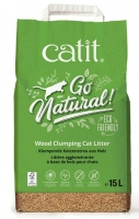 CAT IT GO NATURAL