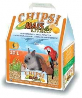 CHIPSI MAIS CITRUS