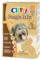 CLIFFI JUNGLA MIX 400GR