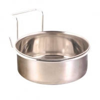 HANGED STAINLESS STEEL BOWL
