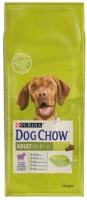 DOG CHOW ADULTO CORDEIRO 14 KG