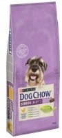 DOG CHOW SENIOR FRANGO 14 KG