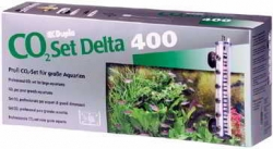 DUPLA CO2 SET DELTA 400