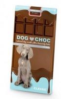 DogChoc - CHOCOLATE PARA CÃES