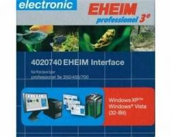 EHEIM INTERFACE PARA PC