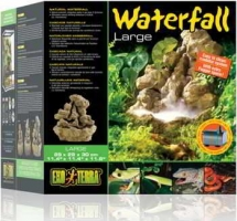 EXO TERRA NATURAL WATERFALL