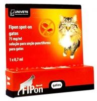 FIPON GATOS MONOPIPETA