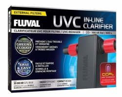 FLUVAL ESTERILIZADOR UV-C