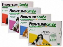 FRONTLINE COMBO CAES