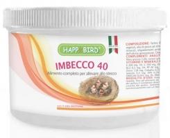 HAPPY BIRD IMBECCO 40